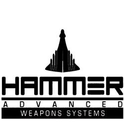 Hammer Advanced Weapons Systems Logo
