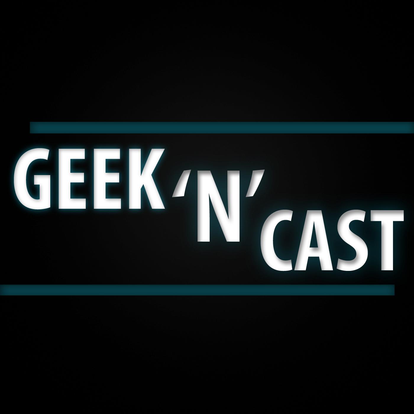 Geek'n'Cast